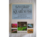www.aukcije.hr - Kućni ljubimci: An Illustrated Encyclopedia of Aquarium Fish