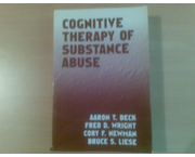 www.aukcije.hr - Strana literatura: 2048. COGNITIVE THERAPY OF SUBSTANCE ABUSE