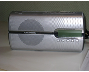 www.aukcije.hr - Audio, video, foto: GRUNDIG MUSIC BOY 51 PORTABLE RADIO