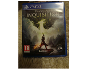 www.aukcije.hr - PlayStation 3 i 4: Dragon Age Inquisition