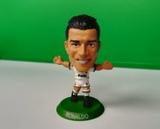 www.aukcije.hr - Kinder figurice, Pez, ...: Soccerstarz figurica=RONALDO=Real Madrid-2012 god.=