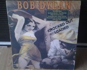 www.aukcije.hr - Vinil i kazete: Bob Dylan - Knocked Out Loaded • LP Ploča