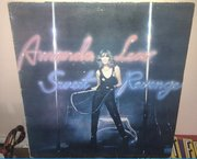 www.aukcije.hr - Vinil i kazete: Amanda Lear - Sweet Revenge / Diamonds For Breakfast • 2 LP Ploče