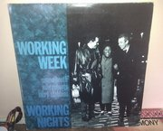 www.aukcije.hr - Vinil i kazete: Working Week - Working Nights • LP Ploča
