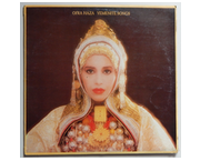 www.aukcije.hr - LP - Rock, Metal, Punk: Ofra Haza ‎– Yemenite Songs , LP gramofonska ploča , NOVO U PONUDI