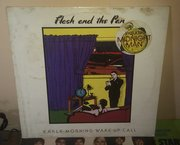 www.aukcije.hr - LP - Pop, Dance, Rap, Hip Hop, R&B: Flash And The Pan - Early Morning Wake Up Call • LP Ploča