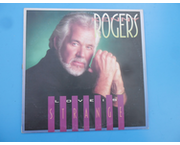 www.aukcije.hr - Film i glazba: LP KENNY ROGERS – LOVE IS STRANGE