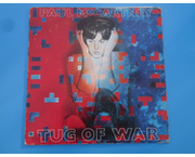 www.aukcije.hr - Film i glazba: LP PAUL McCARTNEY – TUG OF WAR