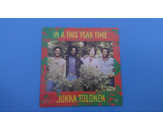 www.aukcije.hr - LP - Rock, Metal, Punk: LP JUKKA TOLONEN – IN A THIS YEAR TIME
