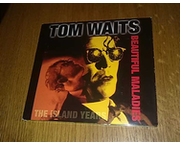 www.aukcije.hr - Film i glazba: CD-  Tom Waits – Beautiful Maladies - The Island Years