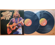 www.aukcije.hr - Film i glazba: Willie Nelson - Willie And Family Live (2LP)