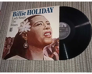 www.aukcije.hr - Film i glazba: lp- Billie Holiday – Lady Sings The Blues