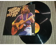 www.aukcije.hr - Film i glazba: lp-  Willie Nelson – Willie And Family Live