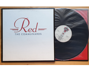 www.aukcije.hr - Film i glazba: The Communards - Red...do petka!