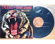 www.aukcije.hr - Film i glazba: Tygers Of Pan Tang - Wild Cat...UK metal iz 1980!