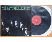www.aukcije.hr - Film i glazba: The Psychedelic Furs - S/T...do petka!