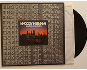 www.aukcije.hr - Film i glazba: LP WOODY HERMAN AND HIS ORCHESTRA- MASTERS OF SWING VOL.4 (GERMANY)
