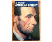www.aukcije.hr - Strana literatura: An Outline Of American History